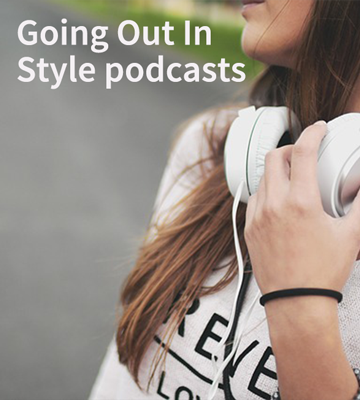 Going Out In Style podcasts