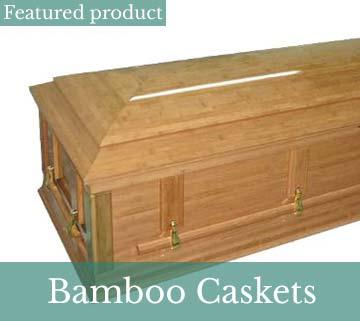 Bamboo Caskets / Cercueil Bambou, Canada