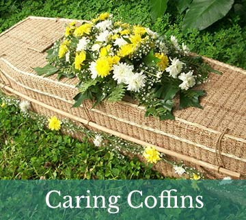 Caring Coffins, UK