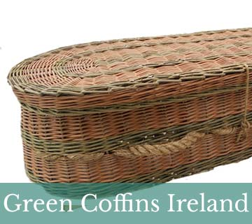 Green Coffins Ireland