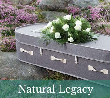 Natural Legacy, USA & UK