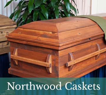 Northwood Caskets, Wisconsin