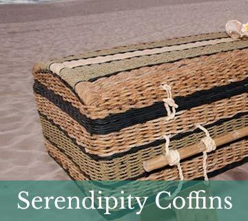 Serendipity Coffins, Australia