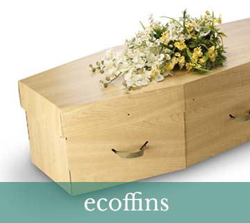 ecoffins, UK