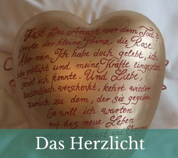 Das Herzlicht - The Heart Light