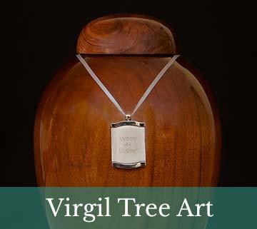 Virgil Tree Art