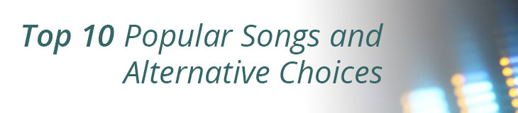 aftering quicklink popular songs and alternative music for funerals