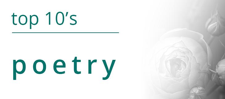 poetry heading