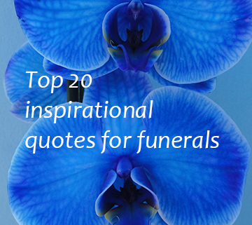 Quotes For Funerals Best Aftering » Top 10 Music Poems And Quotes