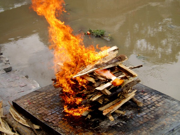 bagmati cremation