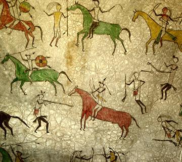 aftering com » Natural world & Native American Death Rituals