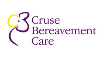 Cruse Bereavement Care, UK