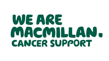 Macmillan Cancer Support, UK