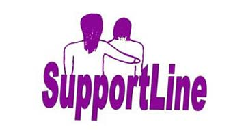 Support Line, UK