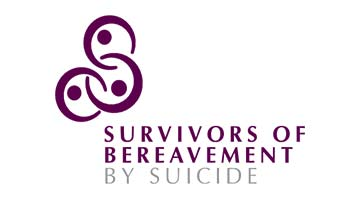 Survivors of Bereavement by Suicide, UK