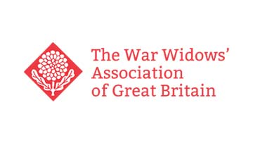 The War Widows' Association of Great Britain, UK