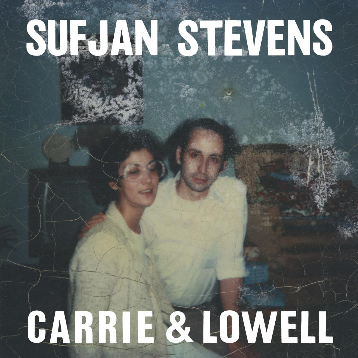 Sufjan Stevens' album Carrie & Lowell
