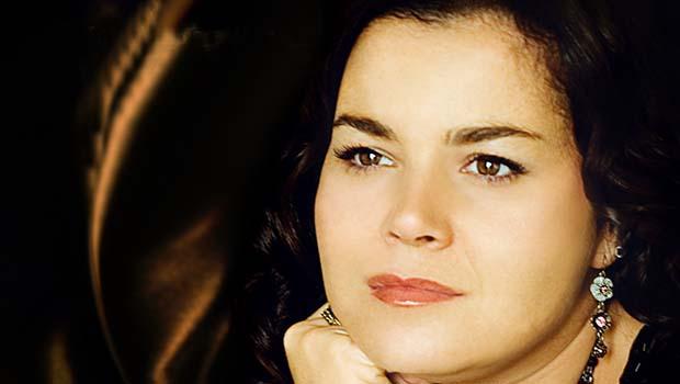 mezzo soprano sonya grimes