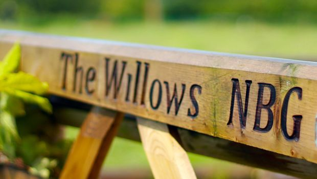 the willows natural burial grounds