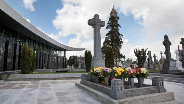 Glasnevin Trust cemetery