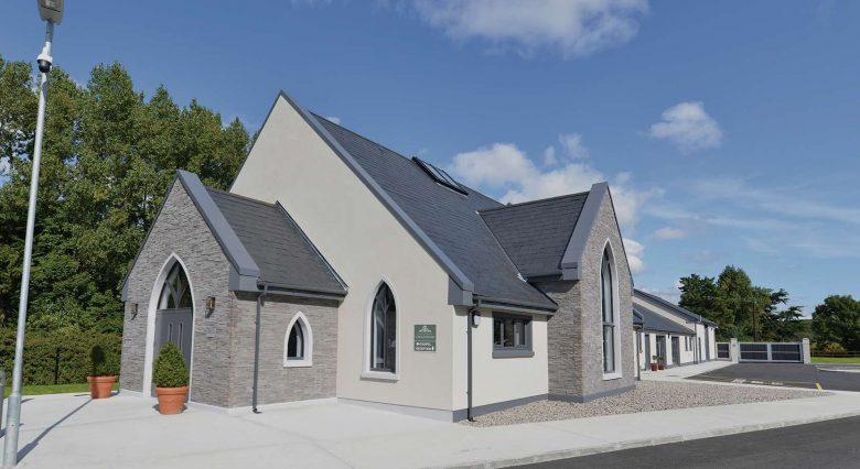 Shannon Crematorium