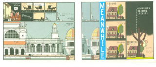 Chris Ware: The Smartest Kid