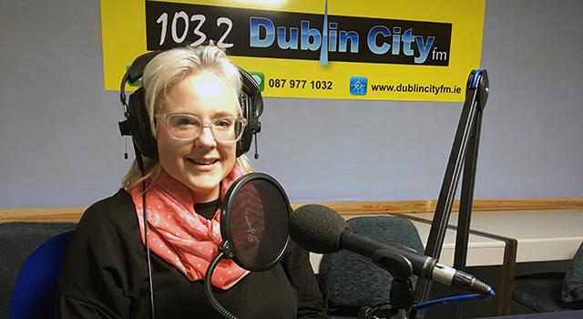 Rebecca Lloyd - Irish Hospice Foundation