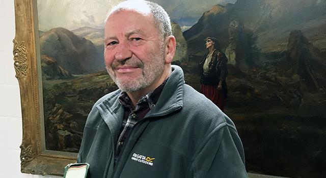Dr Críostóir Mac Cárthaigh