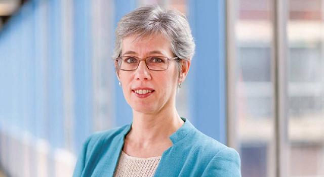 Professor Irene Tuffrey-Wijne